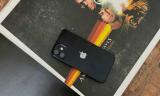Tudo sobre o iPhone 12 mini da Apple
