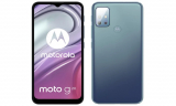 Novos telefones da Motorola chegando, Moto G60 e Moto G20