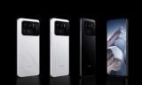 Xiaomi Mi 11 Pro e Mi 11 Ultra geram U$180 milhões em um minuto na primeira venda