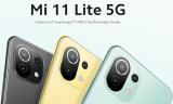 Disponibilidade do Mi 11 Ultra na Amazon é confirmada antes do lançamento na Índia