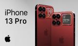 iPhone 13 Pro deverá ter taxa de atualização de 120 Hz
