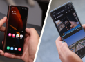 Galaxy Z Fold 3 e Galaxy Z Flip 2 serão lançados antes do esperado