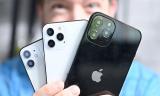 iPhone 12 bateu recordes de vendas da Apple em 2021