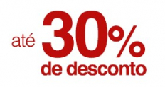 Cupom de desconto Amazon 30% OFF