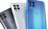 Moto G100 da Motorola disputa com o Galaxy A52 e A72 da Samsung