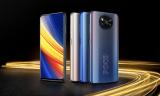 POCO X3 Pro com Snapdragon 860 SoC foi lançadona Índia