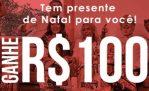 Zinzane com R$100 de desconto