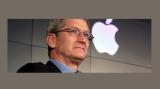Apple comemora sucesso, mesmo frente à pandemia