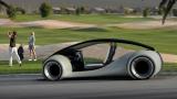 Apple investe na criação de seu 1 º carro