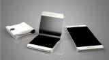 Apple e LG parceiras para o iPhone dobrável?