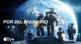 "Apple oferecerá série ""For All Mankind"" grátis"