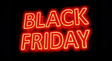 Black Friday Extra até 80% de desconto