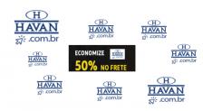 Cupom Havan Frete 50% de desconto