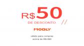 Cupom Mobly R$50 de desconto