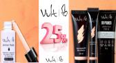 Cupom Vult produtos selecionados com 25% OFF
