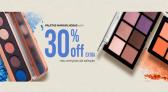 Cupom Vult: Ganhe 30% de desconto em paletas