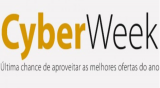 CyberWeek na Fast Shop com ofertas TOP!