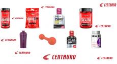 Cupom Centauro Produtos para Treinos 20% OFF