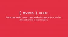 Clube Evino até 25% de desconto