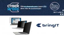 Cyber Week BringIT até 90% de Desconto