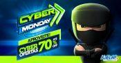 Cyber Monday KaBuM! Descontos de até 70%