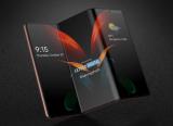 O Samsung Galaxy Fold 3 terá câmera sob o display