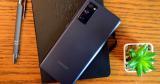 Novo Galaxy S20 FE LTE com o chipset Snapdragon 865 está chegando
