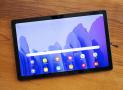 Galaxy Tab A7 Lite agora está confirmado e pode ser lançado em breve