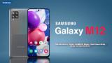 Galaxy M12 com tela de 90 Hz será lançado na Índia na próxima semana