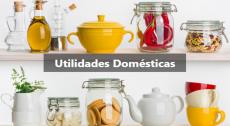 Utilidades Domésticas C&C com ótimos preços