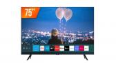 Cupom Carrefour Smart TVs: R$200 de desconto