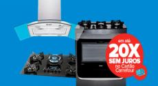 Cupom Carrefour eletrodomésticos: 10% de desconto