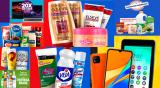 Top Ofertas no Supermercado Online Carrefour