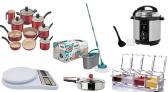Cupom Carrefour Utilidades domésticas: 20% de desconto
