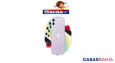 Cupom Casas Bahia iPhone 20% OFF