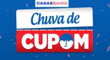 Cupons Casas Bahia até 20% de desconto
