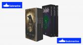 Cupom Submarino em livros com R$20 OFF