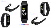 Oferta Casas Bahia em: Galaxy Fit2 Samsung