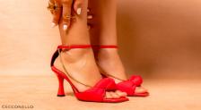 Descontos OQVestir Calçados até 55% OFF