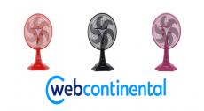 Descontos WebContinental até 32% OFF