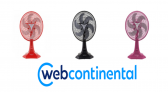 Descontos WebContinental até 32% OFF