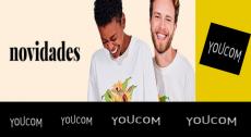 Cupom primeira compra YouCom 10% de desconto