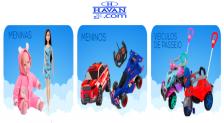 Descontos Havan Brinquedos até 40% OFF