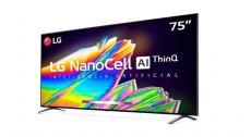 Cupom Fast Shop Smart TV 8K: R$1450 de desconto