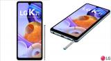 Cupom Fast Shop Smartphone LG K71: R$200 de desconto