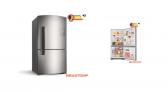 Refrigeradores Fast Shop até 25% de desconto