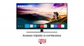 TV Fast Shop com os melhores preços