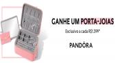 Brinde Exclusivo Pandora 2021 + Frete Grátis