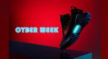 Cyber Week Nike com até 70% de Desconto