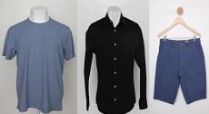 Descontos em moda masculina: com até 80% OFF